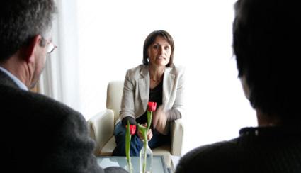 MONIKA VEIT - Partner Coaching