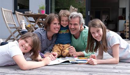 MONIKA VEIT - Elterntraining / Familienteam